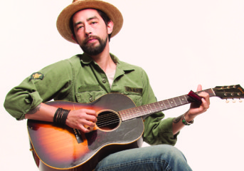 Win tickets to Jackie Greene's birthday show at The Warfield