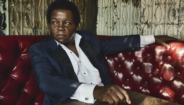 Lee Fields & the Expressions: Old school soul made for divisive times