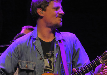 Review: Sturgill Simpson dialed-in at tour's end in Oakland