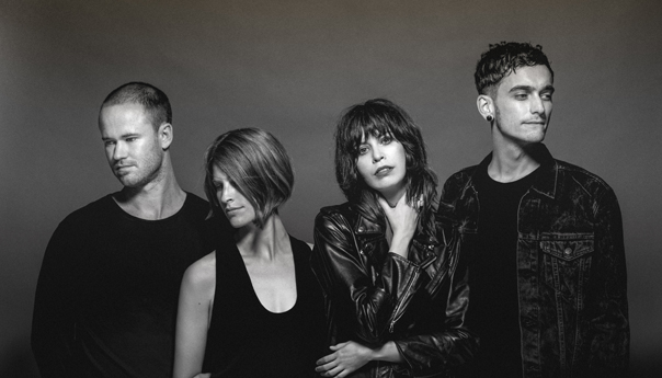 Q&A: Aussies The Jezabels push back