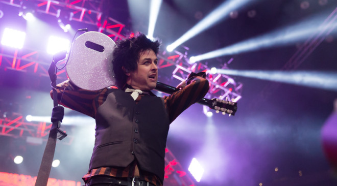 Green Day adds stadium shows to Revolution Radio summer tour