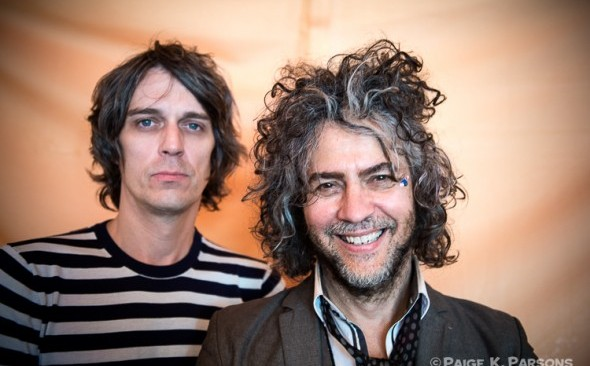 Album Review: The Flaming Lips stay weird with <em>Oczy Mlody</em>