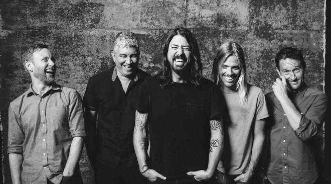 BottleRock Napa Valley 2017: Tom Petty, Foo Fighters, Maroon 5 headline