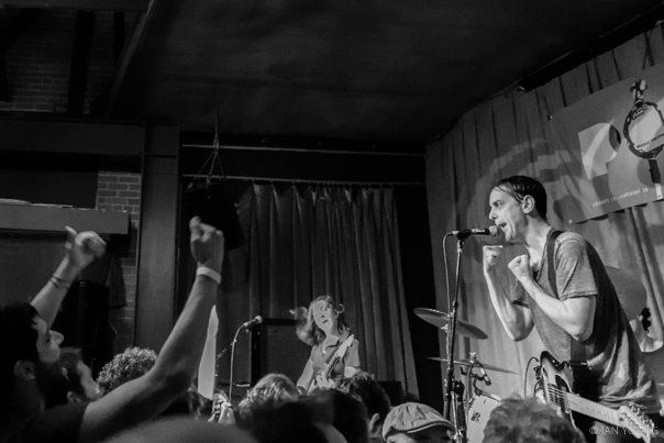 The Thermals, Photo: Ian Young