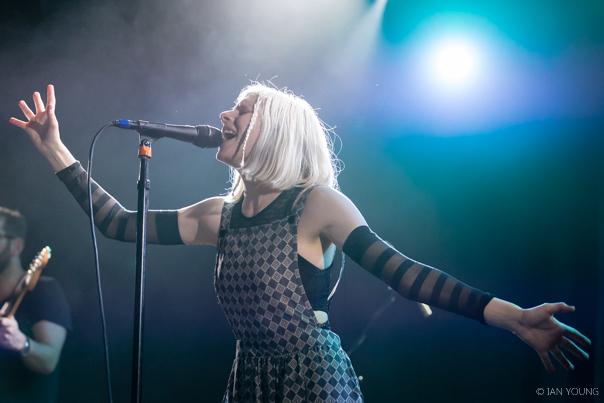 Aurora, Photo: Ian Young