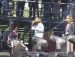 The Black Crowes, Chris Robinson