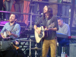 The Avett Brothers, Avett Bros., Seth Avett, Scott Avett, Bob Crawford, Joe Kwon