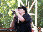 Blues Traveler, John Popper