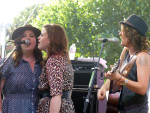 Brandi Carlile, The Secret Sisters