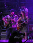 Zac Brown Band, Zac Brown, Kacey Musgraves