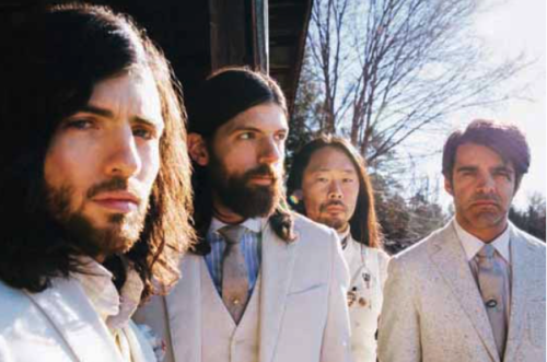 The Avett Brothers on the decline of Americana