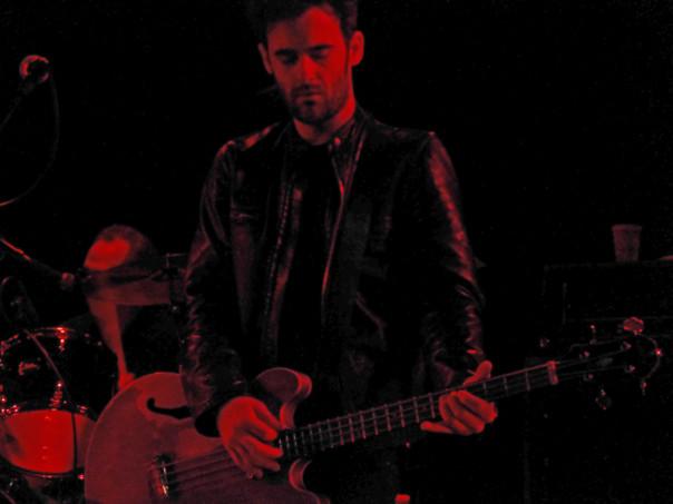 Robert Levon Been, The Call, Black Rebel Motorcycle Club, BRMC