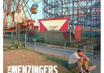 Review: The Menzingers turn it up to 11 at Slim's