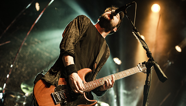 Photos: Chevelle brings <em>The North Corridor</em> to the Fillmore