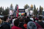 SnowGlobe Music Festival, SnowGlobe, crowd shots, crowd