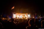 Major Lazer, SnowGlobe Music Festival