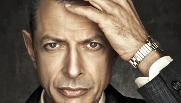 Review: Jeff Goldblum and orchestra hold audience captive at SF Sketchfest