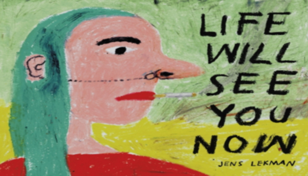Review: After 5 years, Jens Lekman shows <em> Life Will See You Now </em>