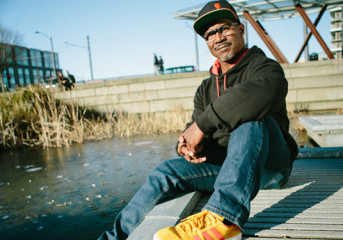 Karl Denson juggles existing projects with new passions