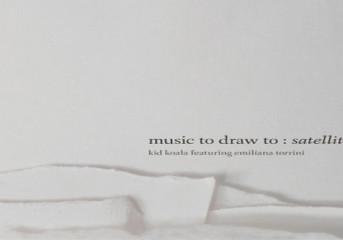 Album Review: Kid Koala experiments with celestial sound on <em>Music To Draw To: Satellite</em>