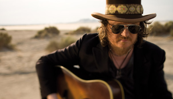 Zucchero, 'father of Italian blues,' on the city that jump-started his career