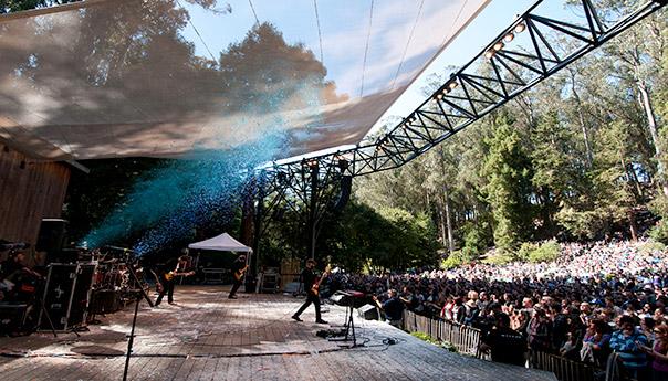 Kool and the Gang to headline 80th annual Stern Grove Festival kick-off Big Picnic