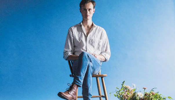 Album Review: Tim Darcy's up and down <em>Saturday Night</em>