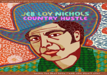 Album Review: Jeb Loy Nichols creates multicultural masterpiece with <em>Country Hustle</em>