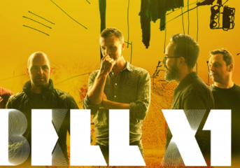 Win tickets to Irish trio Bell X1 at The Chapel