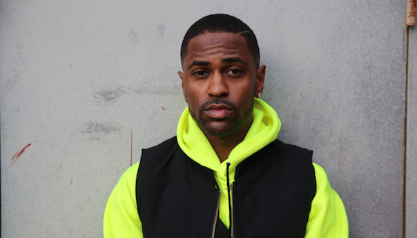 Big Sean shows he's ready for the top with <em>I Decided</em>