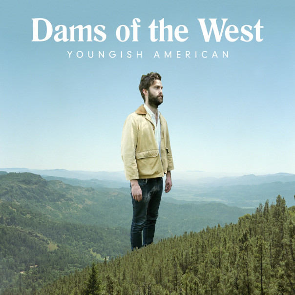 Dams Of The West, Chris Tomson, Vampire weekend, Patrick Carney