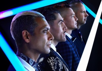 Interview: No Doubt's Adrian Young on his new supergroup, Dreamcar