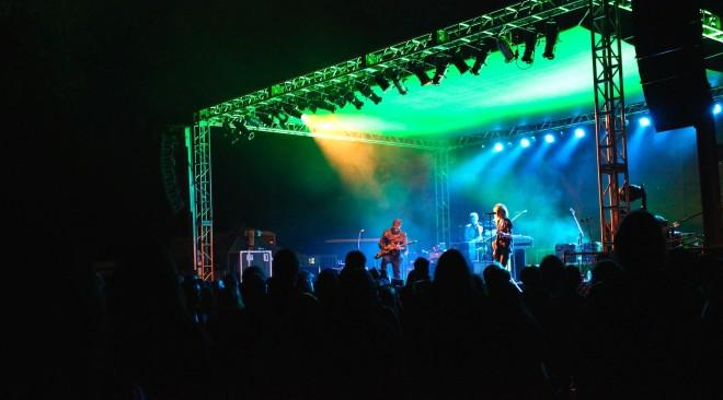Recap: Inaugural Starry Nites Festival