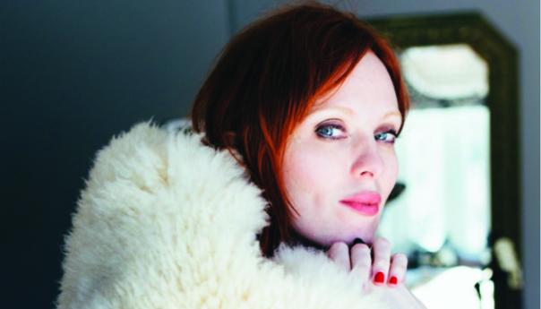 Album review: Karen Elson travels to 'Distant Shore' on <em>Double Roses</em>