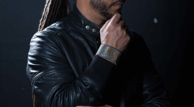 Roni Size matters: The return of the drum and bass pioneer, Reprazent
