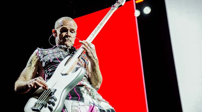 BottleRock Napa 2020: Red Hot Chili Peppers, Miley Cyrus and Khalid to headline