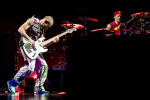 Red Hot Chili Peppers, Anthony Kiedis, Flea, Chad Smith, Josh Klinghoffer
