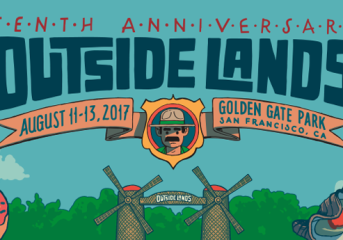 Outside Lands reveals daily lineups