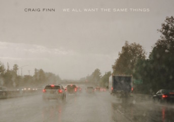 Album Review: Craig Finn's gets introspective on <em>Same Things</em>