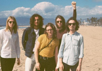 WIN TICKETS: Blossoms at Bottom of the Hill on April 13