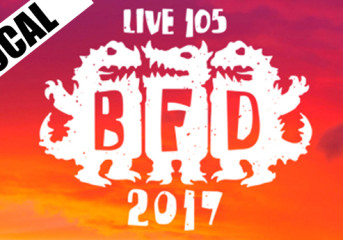 Meet the local artists performing at Live 105's BFD festival