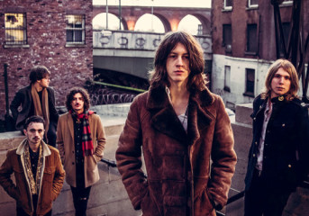 Tour diary: U.K.'s Blossoms take the West Coast