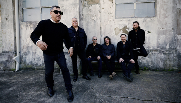 Album Review: The Afghan Whigs are sexy, spooky <em>In Spades</em> on latest release