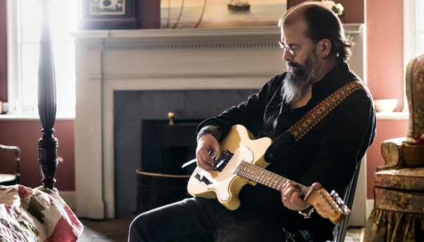 Album Review: <em>So You Wannabe an Outlaw</em>? Steve Earle knows how