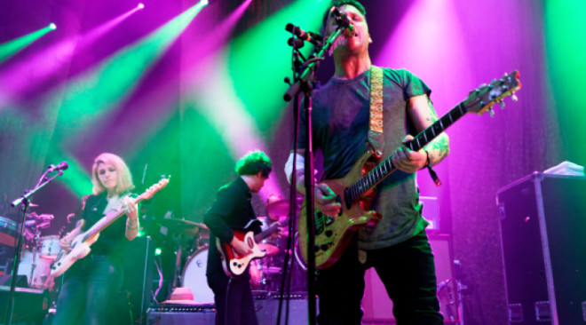 Review, photos: Modest Mouse plays deep cuts at the Masonic