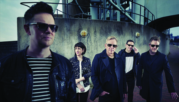 Album Review: New Order travels through 40-year catalog on new live album