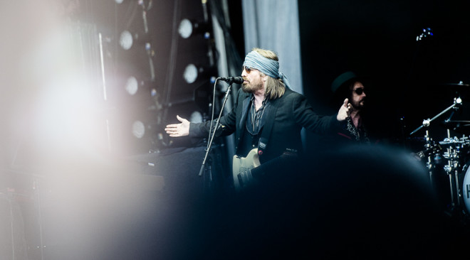 BottleRock photos and recap: Tom Petty and 5 other acts we loved on Saturday