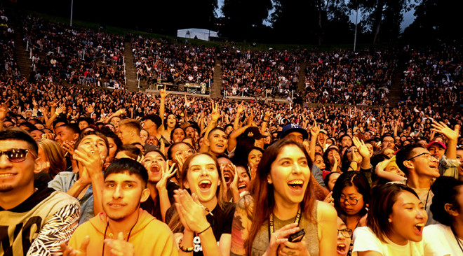 Entertainment safety advocacy issues guidelines for the return of concerts