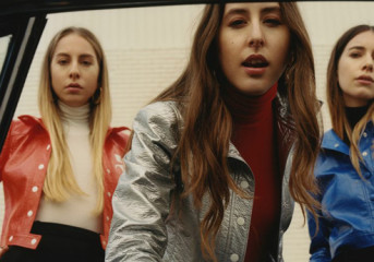 Album Review: Haim has 'Something to Tell You,' really wants your love