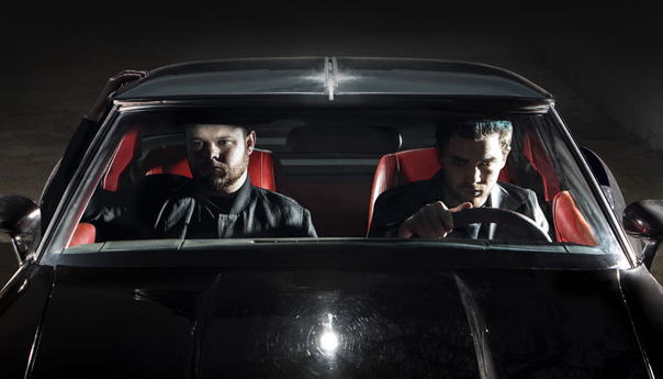 Quick Takes: Royal Blood supercharges 'How Did We Get So Dark?'